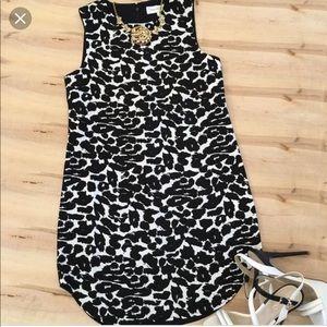 Finders Keepers Leopard Print Mini-Dress